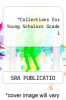cover of Collections for Young Scholars Grade 1
