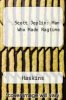 cover of Scott Joplin: Man Who Made Ragtime