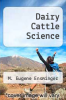 cover of Dairy Cattle Science (2nd edition)