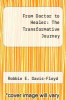 cover of From Doctor to Healer: The Transformative Journey