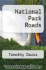 cover of National Park Roads