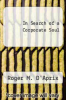 cover of In Search of a Corporate Soul