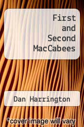 Cover of First and Second Maccabees EDITIONDESC (ISBN 978-0814628461)