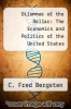 cover of Dilemmas of the Dollar: The Economics and Politics of the United States International Monetary Policy