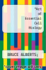 cover of Art of Essential Cell Biology