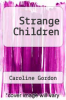 cover of Strange Children