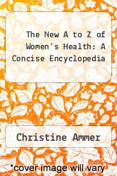 Cover of The New A to Z of Women