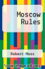 cover of Moscow Rules