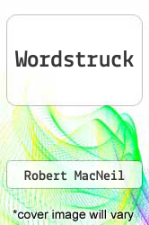 Cover of Wordstruck EDITIONDESC (ISBN 978-0816148882)