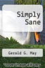 cover of Simply Sane