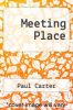 cover of Meeting Place