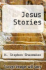 cover of Jesus Stories