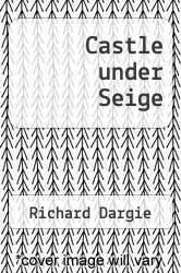 Cover of Castle under Seige EDITIONDESC (ISBN 978-0817251208)