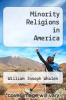 cover of Minority Religions in America