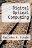 cover of Digital Optical Computing