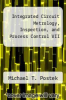 cover of Integrated Circuit Metrology, Inspection, and Process Control VII