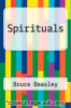 cover of Spirituals (1st edition)