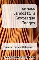 Cover of Tommaso Landolfi