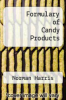 cover of Formulary of Candy Products