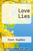cover of Love Lies