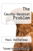 cover of The Cauchy-Goursat Problem