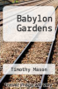cover of Babylon Gardens