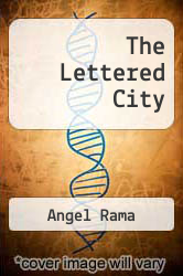 Cover of The Lettered City EDITIONDESC (ISBN 978-0822317579)
