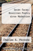 cover of Seven Faces: Brazilian Poetry since Modernism