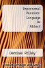 cover of Impersonal Passion: Language As Affect