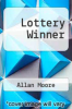 cover of Lottery Winner