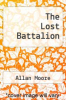 cover of The Lost Battalion