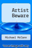 cover of Artist Beware