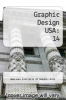 cover of Graphic Design USA: 14
