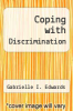 cover of Coping with Discrimination