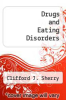 cover of Drugs and Eating Disorders