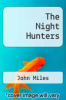 cover of The Night Hunters