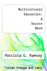 Cover of Multicultural Education: A Source Book EDITIONDESC (ISBN 978-0824085582)