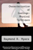 cover of Characterization of Coatings: Physical Techniques