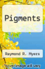 cover of Pigments
