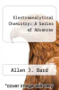 cover of Electroanalytical Chemistry: A Series of Advances