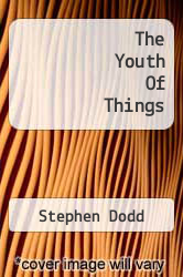 Cover of The Youth Of Things EDITIONDESC (ISBN 978-0824838409)