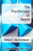 cover of The Psychology of Death