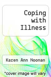 Cover of Coping with Illness 2 (ISBN 978-0827314382)