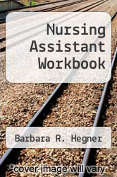 Cover of Nursing Assistant Workbook 7 (ISBN 978-0827362871)