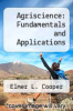 cover of Agriscience: Fundamentals and Applications (2nd edition)