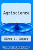 cover of Agriscience (2nd edition)