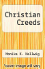 cover of Christian Creeds