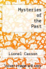 cover of Mysteries of the Past