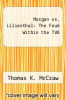 cover of Morgan vs. Lilienthal: The Feud Within the TVA