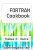 cover of FORTRAN Cookbook